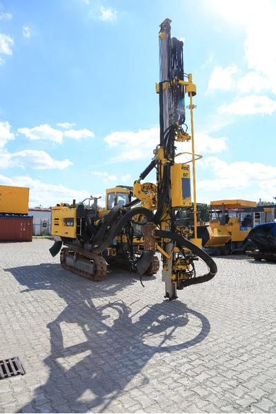 Atlas Copco Roc D7