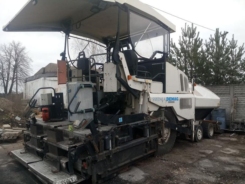 Demag -DS. 150-