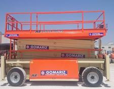 JLG LIFTLUX SL 205-25 DS