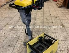 Wacker Neuson AS 30e Akku Stampfer