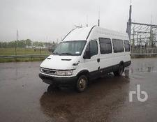 Iveco DAILY 50C14 HPI